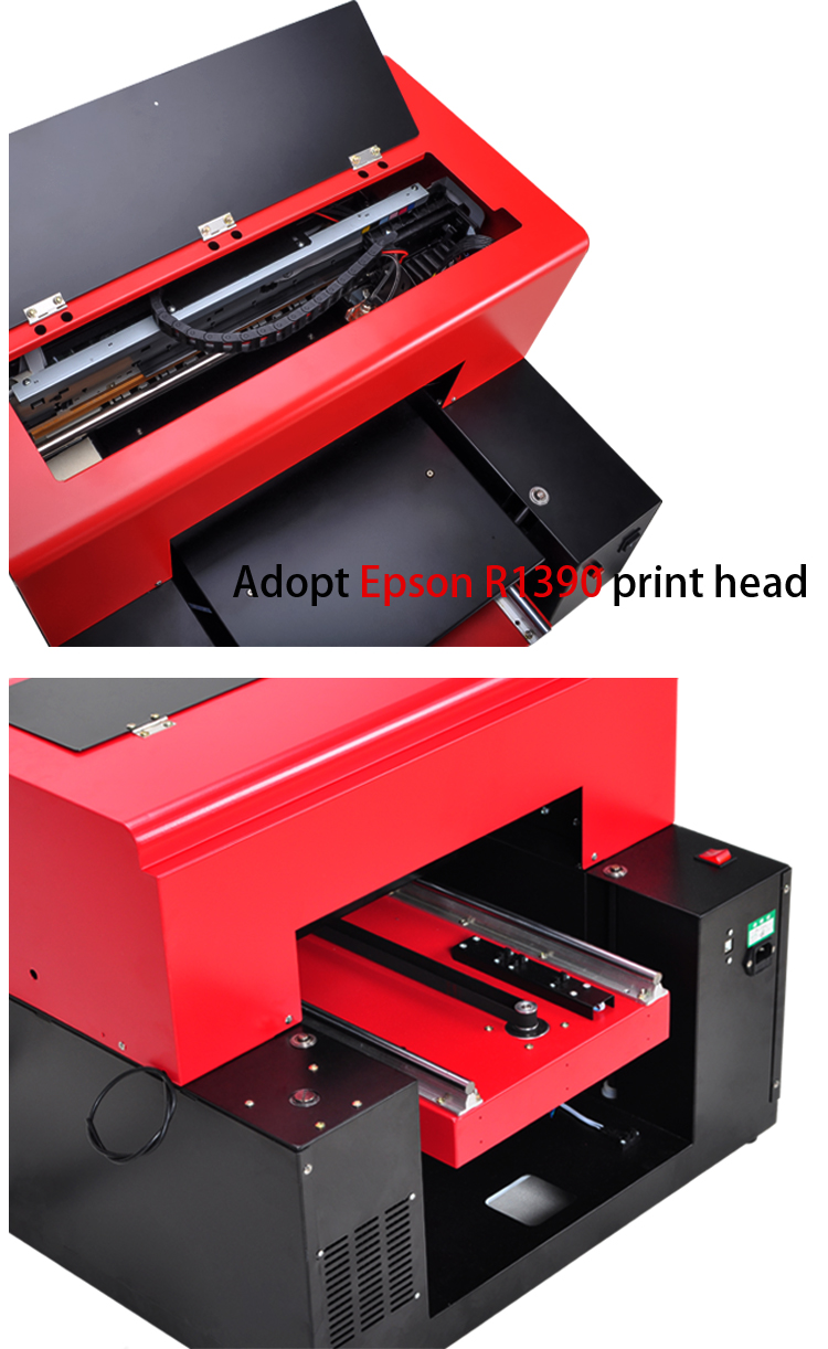 Low Price Dtg T Shirt Printer