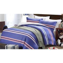 100% Algodão Casa Sense Atacado Bedding Sets / Comforter Set F1741
