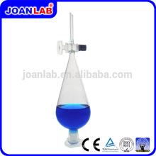 Джоан лаборатория лаборатории стекло делительную воронку