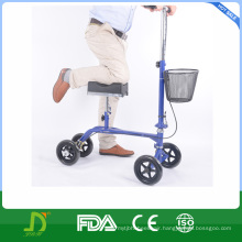 Lightweight Foldable Knee Walker Rollator