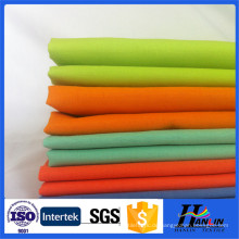 Feste gefärbte Polyester / Baumwolltasche / Hemden Stoff