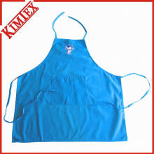 Fashion Customs Promotion Embroidery Kitchen Cooking Apron (kimtex-107)