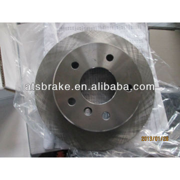 DISC BRAKE ROTOR for MERCEDES BENZ A CLASS VANEO 19-1221