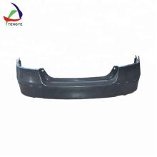 Plastic auto/car bumper moulding/molding factory rear front bumper