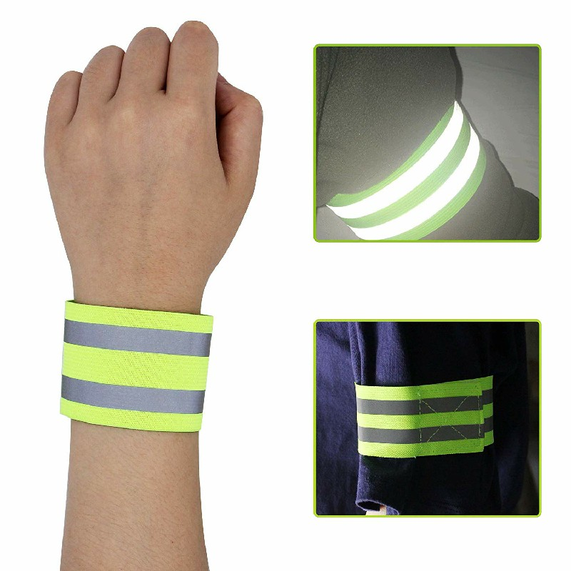 Reflective Safty Armbands