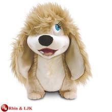 Kundengebundener Soem-Entwurf! Weicher Plüsch pekingese Hund