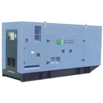 625kVA Super Quiet Canopy Silent Diesel Soundproof Generator Set