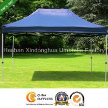 3mx4.5m Strong Hexagonal Aluminium Folding Tent for Display (FT-H3045A)