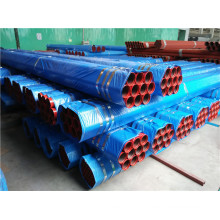 ASTM A135 UL FM Red Painted Fire Fighting Steel Pipes