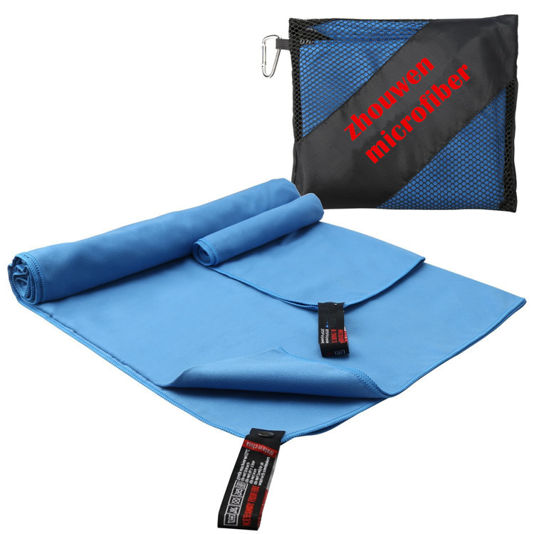 Quick Drying Microfiber Sports Towel