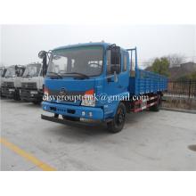 Camión de carga de plataforma plana CLW 6m