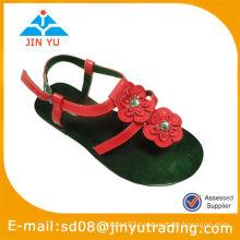 2013 new design girls fashion sandal