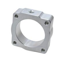 Servicios de mecanizado CNC de precisión personalizados