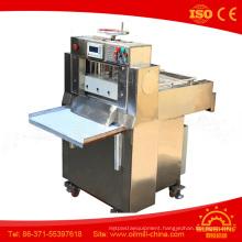 Frozen Meat Slicing Machine Chicken Meat Cutting Machine