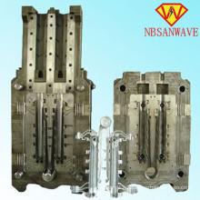 Aluminum Die Casting Mold Radiator