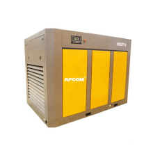APCOM Factory Direct Wholesale Water Lubrication Rotary Screw Oil-free Oil Free Air Compressor