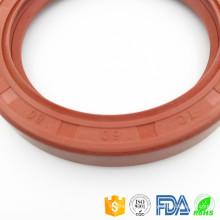 Резиновый Материал силиконовое масло уплотнительное кольцо высокого качества из натуральной сальник коробки передач Стандартный гидравлический подшипник вала сальники
