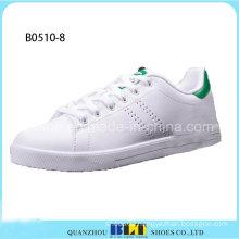 Fashion White Colour Men Shoes