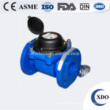 XDO-PDRRWM-50-300 hot sale electronic remote-reading tap water meter water meter