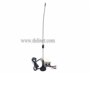 External 4G Antenna with Magnet Mounting