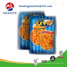 Bolsa de basura biodegradable para alimentos de calidad alimentaria