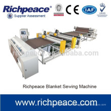 Máquina de coser manta computarizada