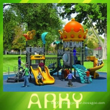 Usine d'équipement d'amusement pour enfants de haute qualité