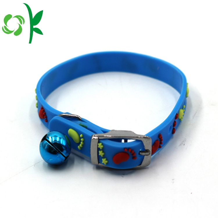 Silicone Dog Collar