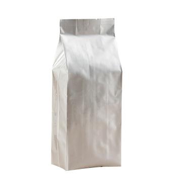 Emballage alimentaire de sac de gousset latéral de papier d'aluminium de 20KG