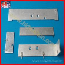 Metall-Stanzteil Aluminium-Kühlkörper (HS-AH-011)