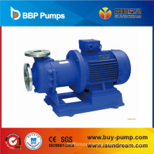 Series Seal-Less Magnetic Drive Pump