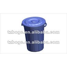 plastic Laundry Basket injection mold