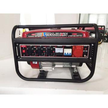Generador de gasolina de alta calidad para uso agrícola y productos de alimentación
