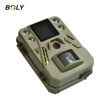 Hot selling night version infrared SG520 deer trail camera hunting camera