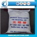 Natriumsulfat wasserfrei 99%
