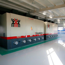 Solid Storage-System Heizung