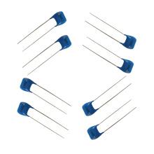 Condensador de mica radial Tmcm01