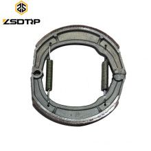 SCL-2012080455 High Quality Motorcycle Brake Shoe, Motorcycle Drum Brake Parts for 750cc Parts