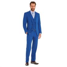 Moda personalizado calça de calção terno de casamento casamento casamento