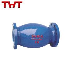 Fabrik Preis blau Gummi Kugel Rückschlagventil Design Hersteller