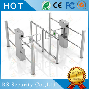 Automatic Turnstile Bi-directional Swing Barrier Gate
