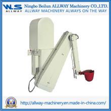 Máquina automática de latão para máquina de fundição e máquina de injeção
