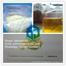 99% Trenbolonhexahydrobenzylcarbonat / Cyclohexylmethylcarbonat 23454-33-3