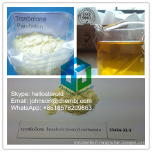 99% Carbonate de Trenbolone Hexahydrobenzyl / Cyclohexylmethylcarbonate 23454-33-3