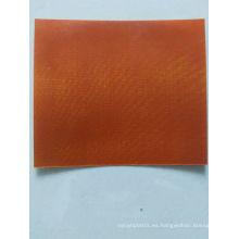 347 Materiales de aislamiento laminados de fibra de vidrio epoxi