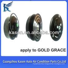 Auto air conditioning 10s17c a/c compressor parts