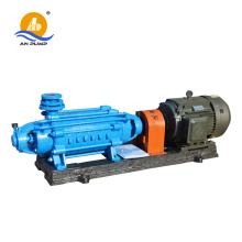 Electric Stainless Steel High Pressure Clean Water Multistage Pump