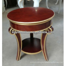 new design Small round coffee table C1046