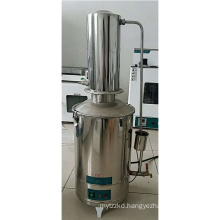 portable Water-break and Self-control Stainless Steel Water Distiller price