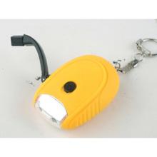 Lampe de poche Mini Dynamo LED